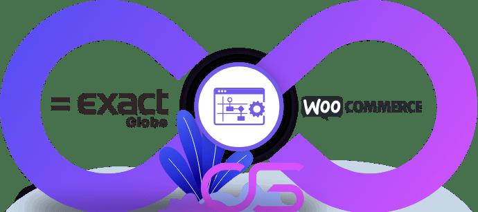 Webshop koppelen aan ERP Exact Globe - WooCommerce