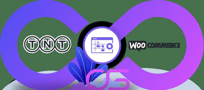 TNT automatiseren met WooCommerce Webshop