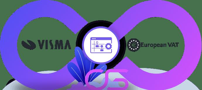 BTW controle automatiseren Visma