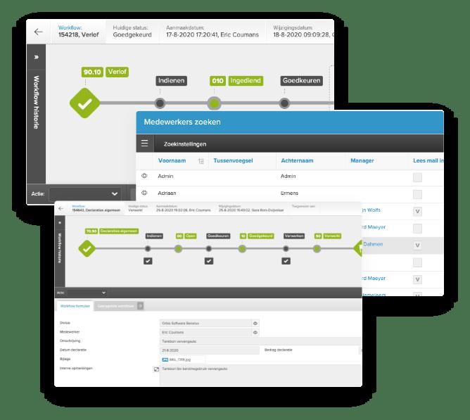 Workflow Platform 4