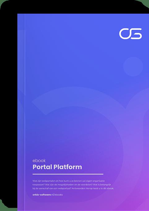 ebook Portal Platform