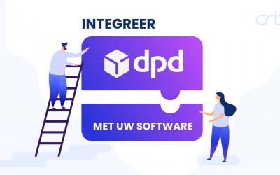 DPD integratie