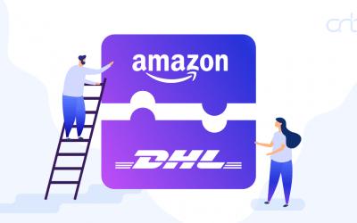 DHL – Amazon Integratie
