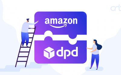 DPD – Amazon Integratie