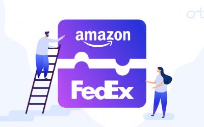 FedEx – Amazon Integratie