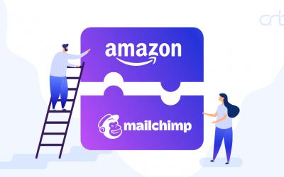 Amazon – Mailchimp Integratie