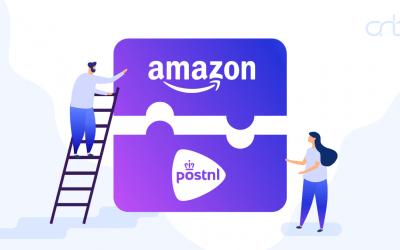 PostNL – Amazon Integratie
