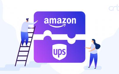 UPS – Amazon integratie