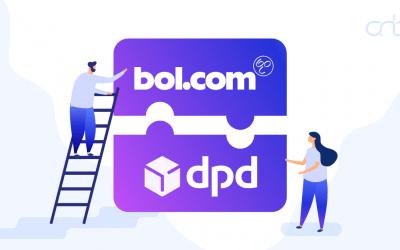 DPD – Bol.com Integratie