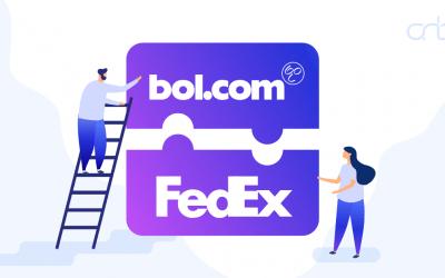 FedEx – Bol.com Integratie