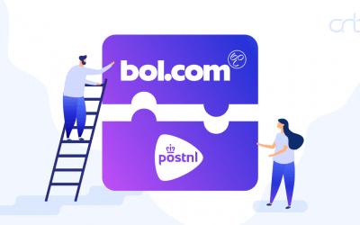 PostNL – Bol.com Integratie