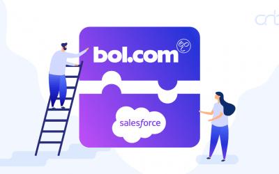 Bol.com – Salesforce Integratie