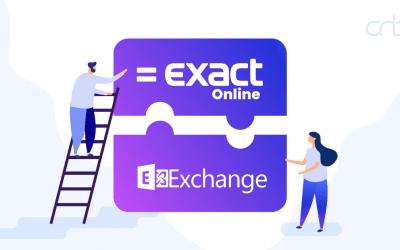 Exact Online – MS Exchange Integratie