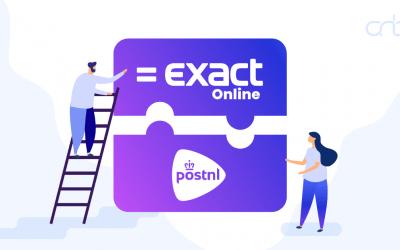 PostNL – Exact Online integratie