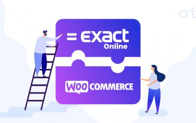 Exact Online – WooCommerce Integratie