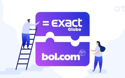Exact Globe – Bol.com Integratie