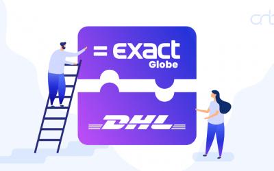 DHL – Exact Globe Integratie