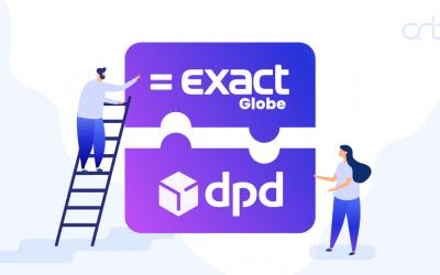 DPD – Exact Globe Integratie