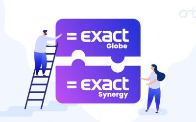 Exact Globe – Exact Synergy Integratie
