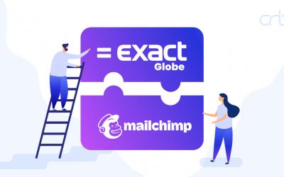 Exact Globe – Mailchimp Integratie