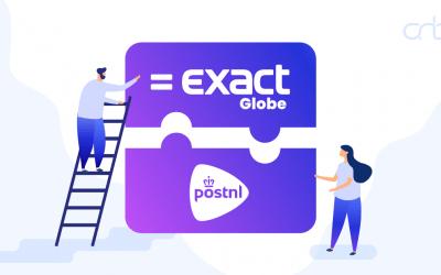 PostNL – Exact Globe integratie
