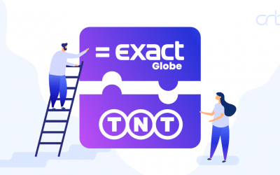 TNT – Exact Globe integratie