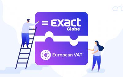 Exact Globe – BTW validatie Integratie