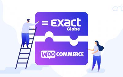Exact Globe – WooCommerce Integratie