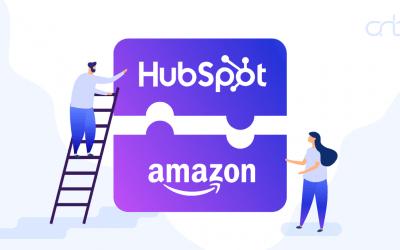 Amazon – HubSpot Integratie