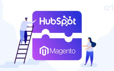 Magento – HubSpot Integratie