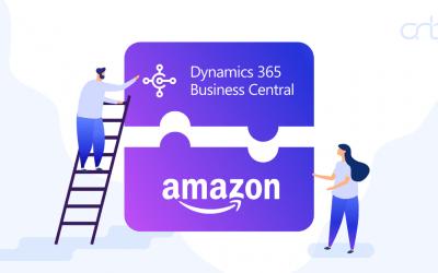 Microsoft Dynamics 365 Business Central – Amazon Integratie