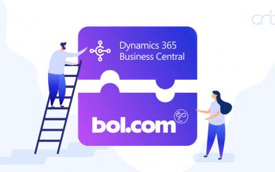 Microsoft Dynamics 365 Business Central – Bol.com Integratie