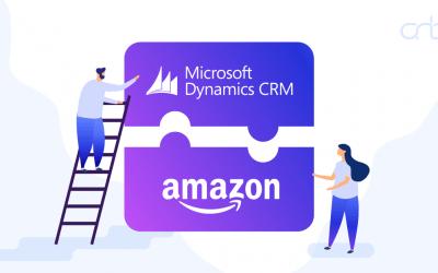 Amazon – Microsoft Dynamics CRM Integratie