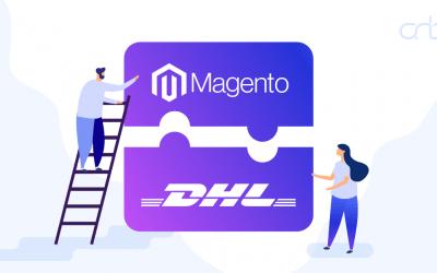 DHL – Magento Integratie