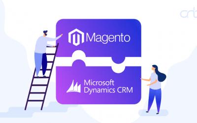 Magento – Microsoft Dynamics CRM