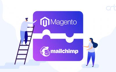 Magento – Mailchimp Integratie