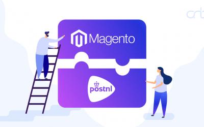 PostNL – Magento integratie