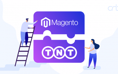 TNT – Magento integratie