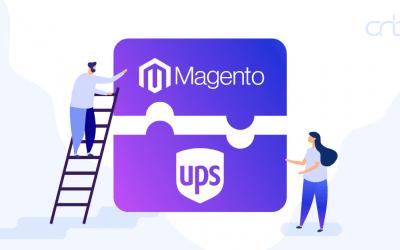 UPS – Magento integratie