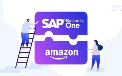 SAP Business One – Amazon integratie