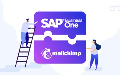 SAP Business One – Mailchimp integratie