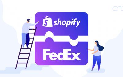 FedEx – Shopify Integratie
