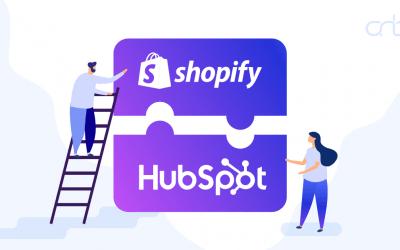 Shopify – HubSpot integratie