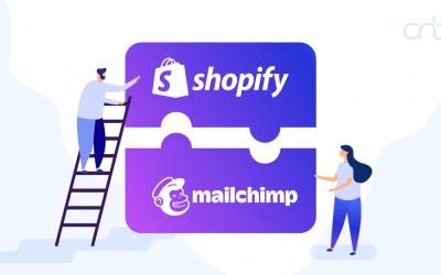 Shopify – Mailchimp integratie