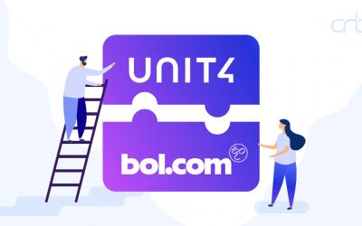 Unit4 – Bol.com integratie