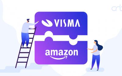 Visma.net – Amazon integratie