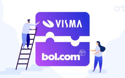 Visma.net – Bol.com integratie