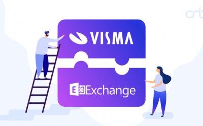 Visma.net – MS Exchange integratie
