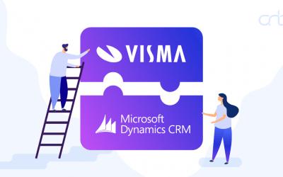 Visma.net – Microsoft Dynamics CRM integratie