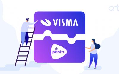 PostNL – Visma.net integratie